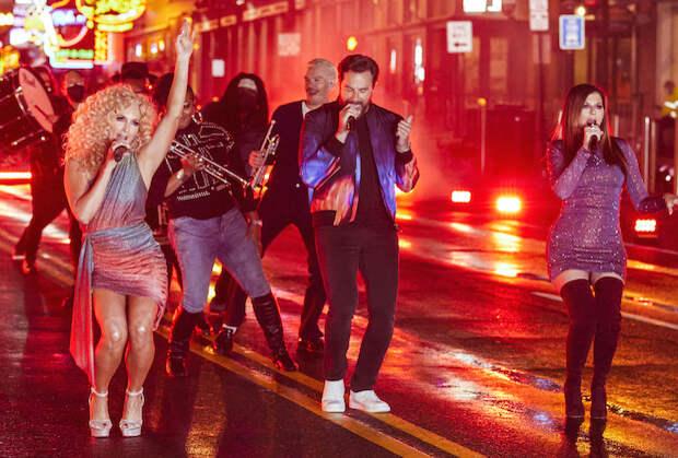 TV Ratings: ACM Awards Top Sunday, Batwoman Rises, Zoey's Ties Low