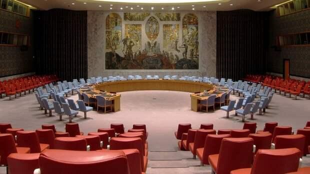 Талибы попросили Россию исключить их из санкционного списка Совбеза ООН