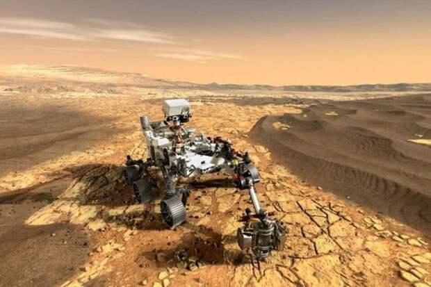 В институте ядерных исследований РАН считают бессмысленными полеты человека на Марс и на Луну