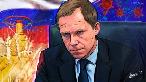 Сенатор Кутепов назвал точки роста экономики России после победы над коронавирусом