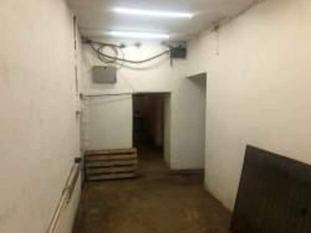 Нежилое помещение в подвале дома на Лётчика Бабушкина выставили на торги