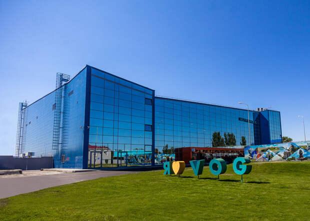 В Волгограде продают скандально известный магазин «Взлет»