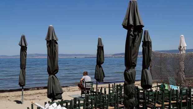 Греческий политик предлагает отменить визы для российских туристов