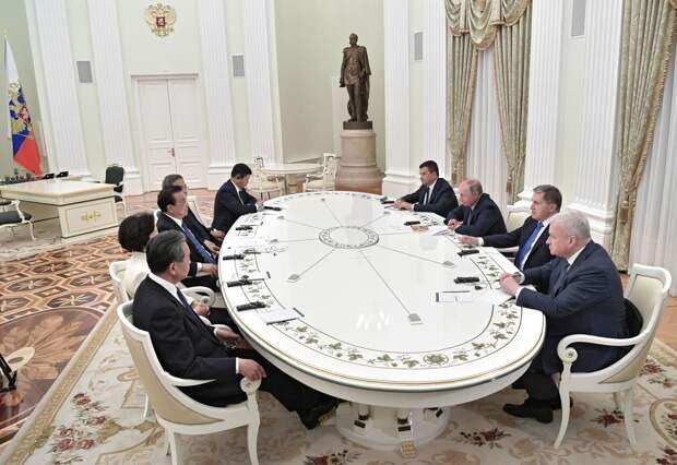 Ли Кэцян в Москве: важный момент для российско-китайских отношений