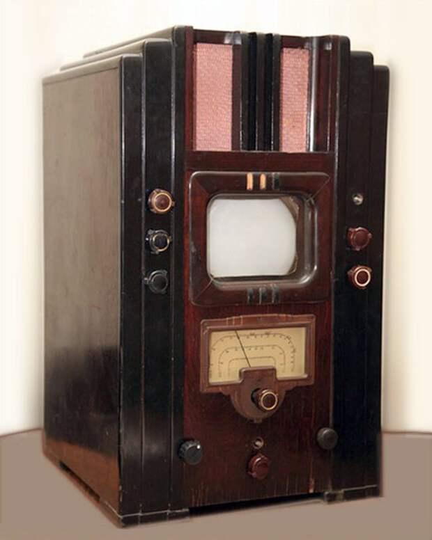 История телевизоров история, мир, телевизоры
