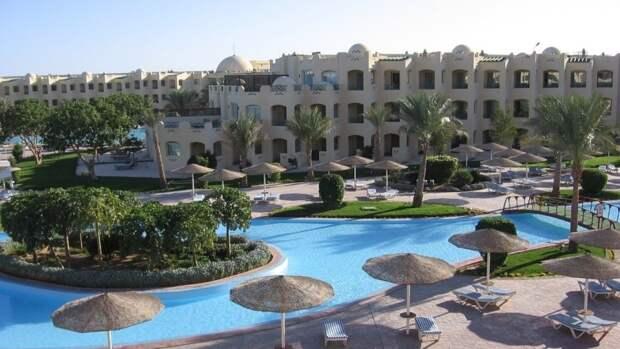 АТОР назвала возможные сроки возобновления рейсов на курорты Египта
