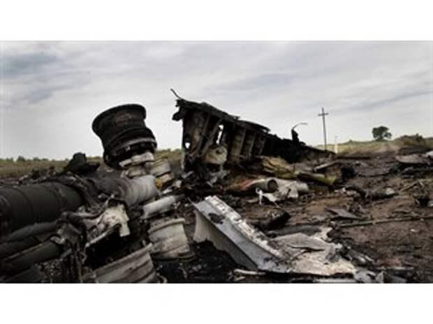 """""""Летающий морг"""", пропавшие тела и другие загадки: МН17 под лупой """"Шерлока"""""""