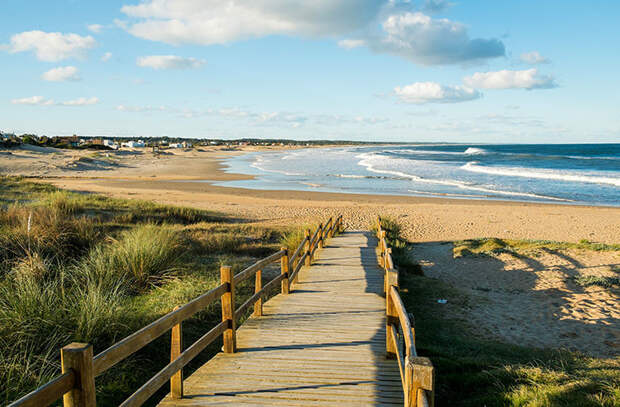 Уругвай — не тропики в мире, закон, люди, правила, уругвай, факты