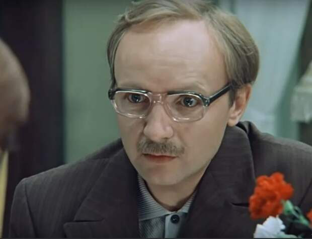 Не стало Андрей Мягкова