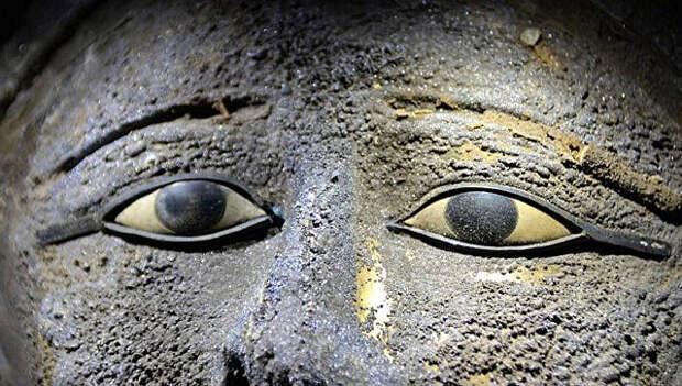 """Археологи нашли """"фабрику мумий"""" последних фараонов Древнего Египта"""