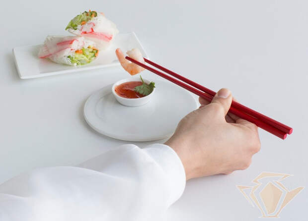 Куайцзы, чоккарак, дуа или хаси: выбираем правильные палочки для суши
