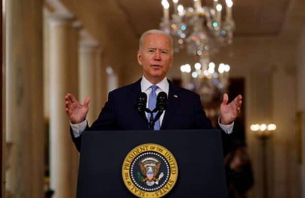 Байден объявил о завершении эры попыток США «переустроить» другие страны