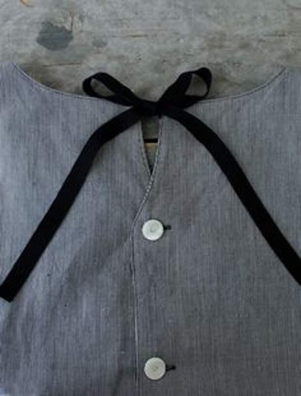 В копилочку рукодельнице - красивые детали в одежде
