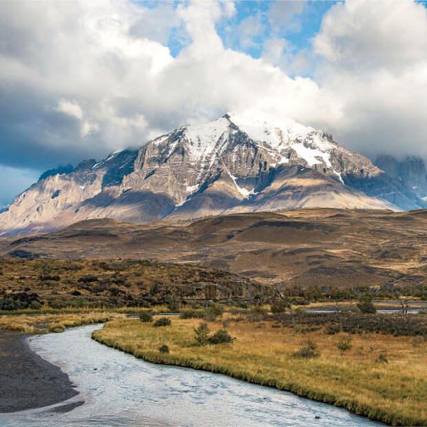 Патагония: самая удаленная точка Южной Америки