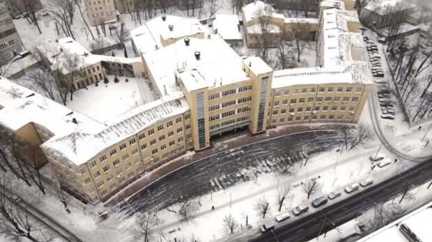 Университет на Авиамоторной стал федеральной инновационной площадкой