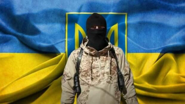 Киевский режим давно пора признать террористическим
