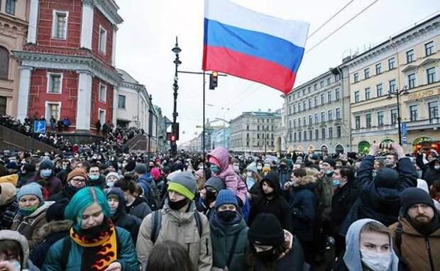 Протесты власть ничему не научили, ответом на них будут репрессии
