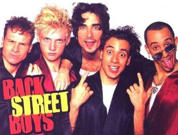 90-ые годы какими мы их помним