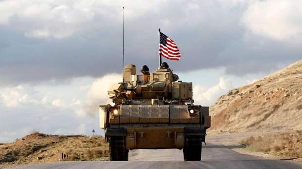 Русское оружие вызвало у военных США пищевое расстройство: эксперт дал оценку