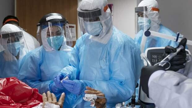 Иммунологи указали на главные отличия гриппа от COVID-19