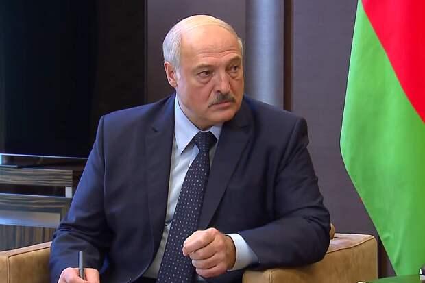 Лукашенко поручил создать в Белоруссии «летучие отряды» из бывших военных