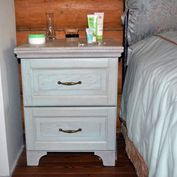 Прикроватные тумбы для спальни: есть ли в них необходимость (95 фото)