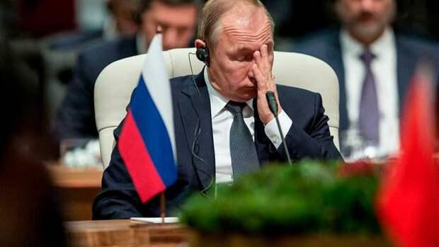 «Наступает расплата»: в Der Spiegel объяснили ошибочность отвержения России