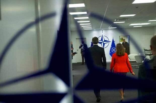 Издевательство над Украиной на саммите НАТО стало предостережением Прибалтике