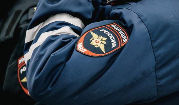 Новоорский полицейский отказался от взятки в 10 000 рублей