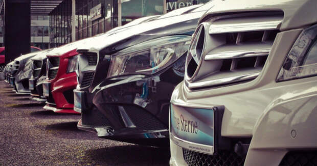 В Украине скупают авто в лизинг: какие компании и марки выбирают