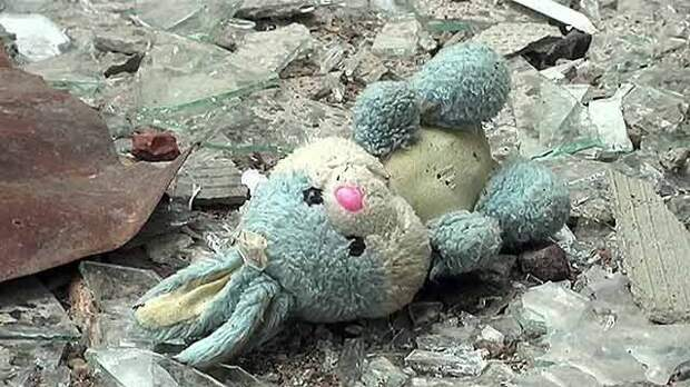 До слёз: Стих ребенка с Донбасса