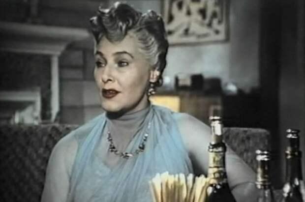 105 лет со дня рождения Софьи Пилявской. Яркие роли актрисы в театре и кино