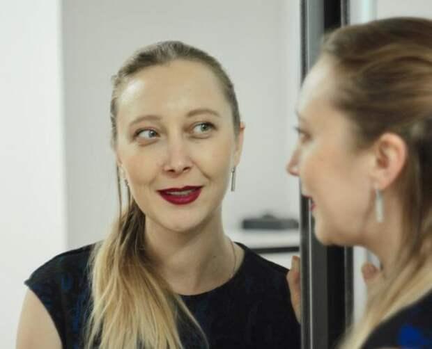 Актриса Виктория Пархоменко: «Дольше всего я худела на гречневой диете»