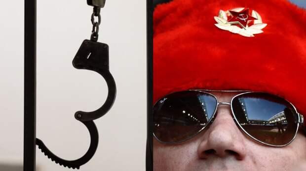 На Украине ужесточат наказание за «советскую и российскую пропаганду»