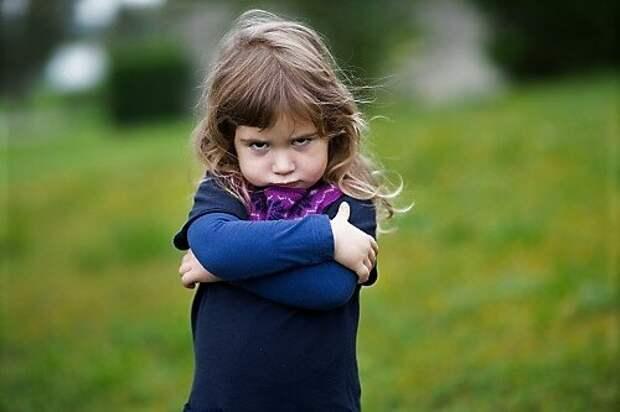 5 эффективных способов отказать ребенку и не получить в ответ истерику