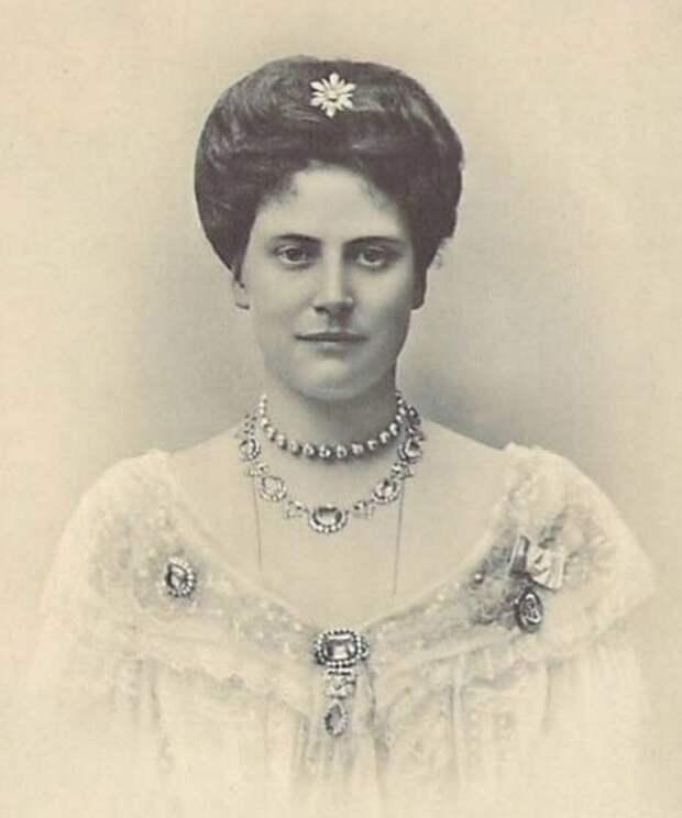 Луиза Датская. / Фото: www.wikimedia.org