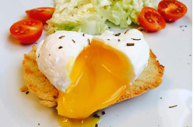 Самые вкусные яичницы мира