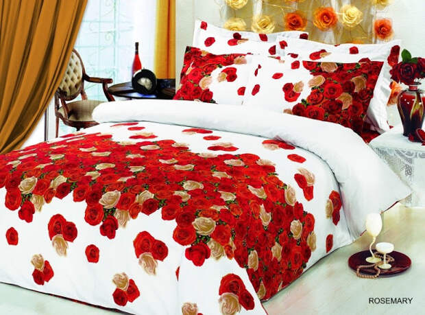 Раскрой и пошив постельного белья