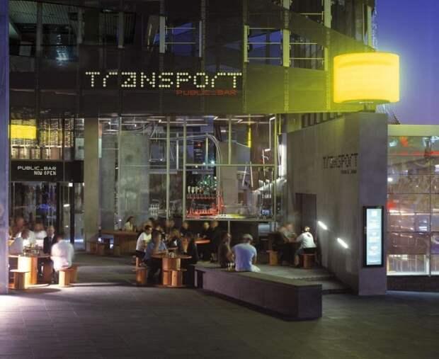 Мельбурн лучшие отели
