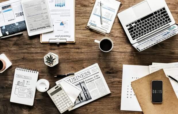 Бизнес. Фото: pixabay.com