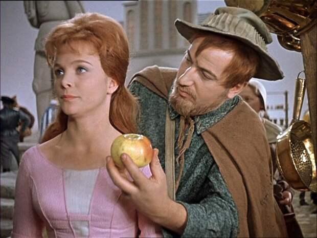 Как сейчас выглядит и чем занимается принцесса из сказки «Король Дроздобород»
