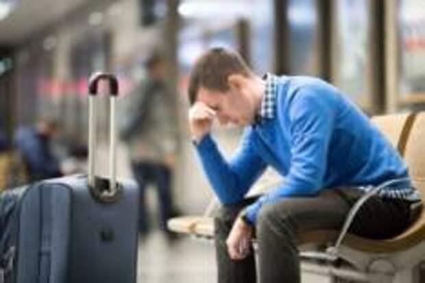 Пять самых «равнодушных» авиакомпаний мира