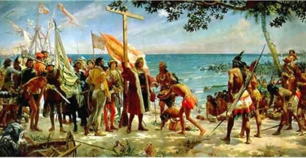 10. Таино аборигены, вокруг света, племена, познавательное