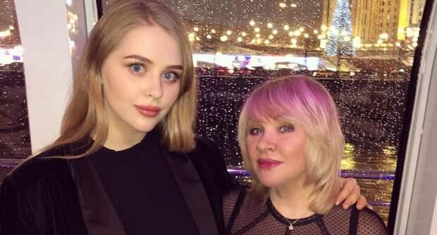 Дочь Ирины Грибулиной узнала, кто ее отец