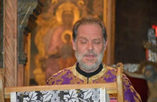Чтение Неусыпаемой Псалтири в монастырях Иерусалима