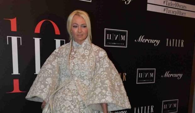 «Дорогая мамаша»: Рудковская выбрала наряд Dior для прогулок с коляской