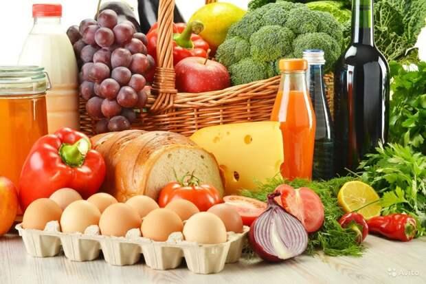 Как продукты с душком в магазинах превращаются в свежие и аппетитные Свежий, еда, продукт, прострочен