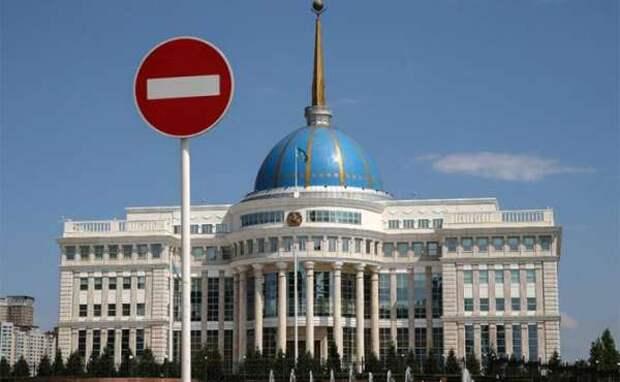 Союзники: Казахстан уходит от России через телевизор