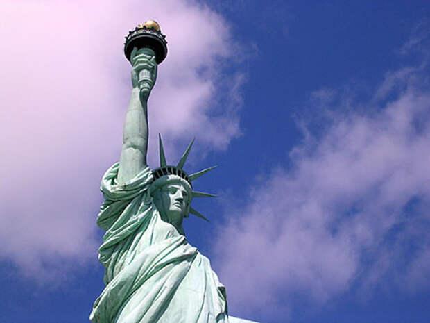 Америка стала нашей «скрепой»