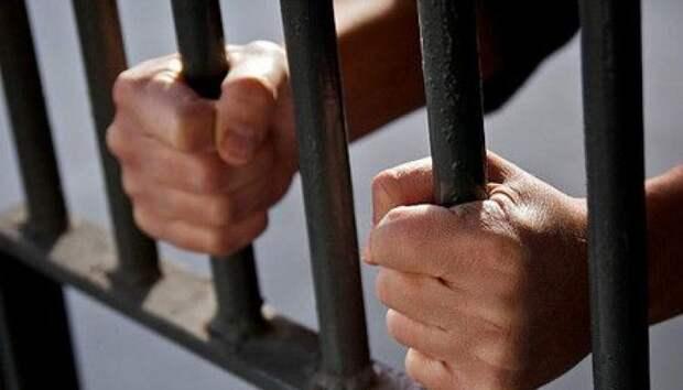 В МВД описали среднестатистического преступника в РФ